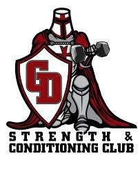 GD Strength and Conditioning