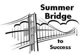UVU Summer Bridge
