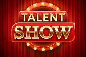 Attention 5th Graders: 5th Grade Talent Show