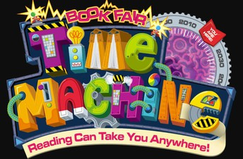 SCHOLASTIC BOOK FAIR IS COMING!
