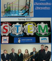 UAH STEM Marble Roller Coaster is Coming!
