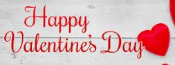 Valentine Candy Grams