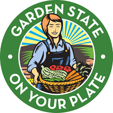 GARDEN STATE ON YOUR PLATE - ARUGULA