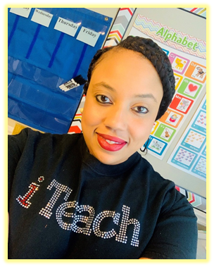 Teacher Spotlight: Christina Cunningham