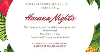 Gator Gala 2019