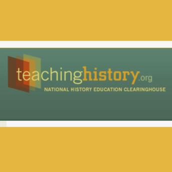 TeachingHistory.org logo