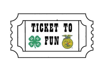 State Fair Tickets