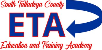 Introducing South Talladega County Education and Training Academy!!