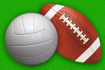 Campus Sporting Events
