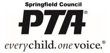Springfield Council of PTAs
