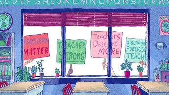 Support Teachers!