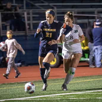 Girls and Boys Soccer Teams Successful in Post-Season Play