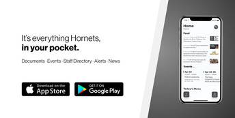 Stay Informed With Our App!