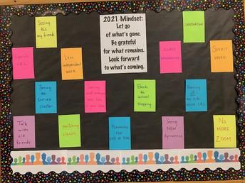 Watertown Middle School Writing Challenge: Write Like Walter