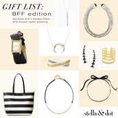 Gifts for your BFF!