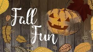 Fall Fun at CMS