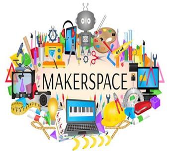 Makerspace & school libraries