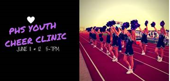 Summer Cheer Clinic