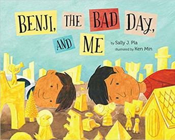 Benji, the Bad Day & Me