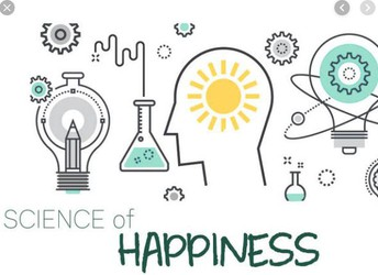 November 22 - Positive Psychology and the Science of Happiness