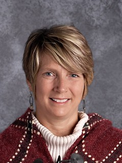 Shelly McPherson