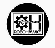 Orchard Hills MS Robohawks- Official Awards Earned