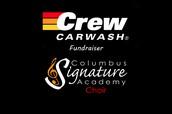 CSA Choir Carwash