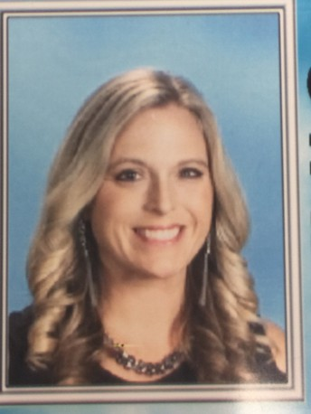 Mrs. Wright (Student Services Specialist)
