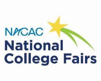 NACAC Hartford College Fair