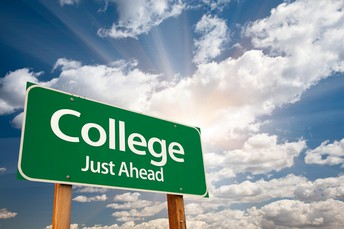 Our Seniors are being accepted into great colleges!