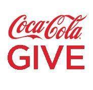 Coca-Cola GIVE Program
