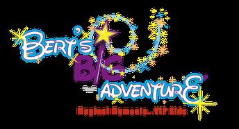 STATE SERVICE PROJECT: BERT'S BIG ADVENTURE