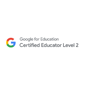 Google Educator Certification Level 2