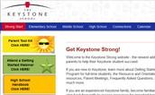 Stay Keystone Strong!