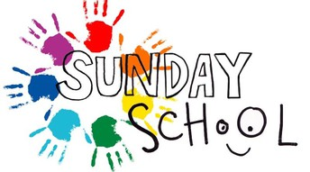 Sunday School at Home