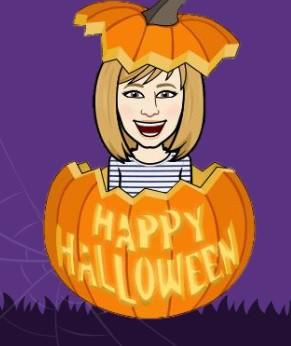 Halloween Read-Alouds