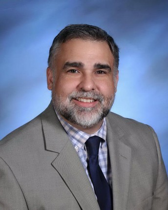 Welcome New CHS Principal, Frank Sanchez to SOMSD