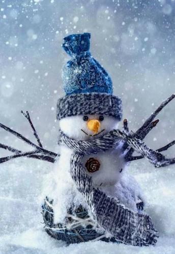 Colder Weather