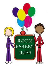 ROOM PARENTS