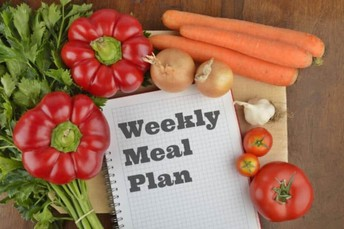 Meal Planning & Cookbook Club