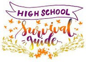 A Student's Survival Guide to Enjoy High School