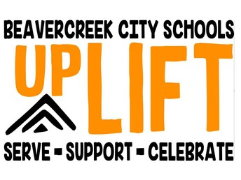 UpLift:  Serve, Support, and Celebrate!