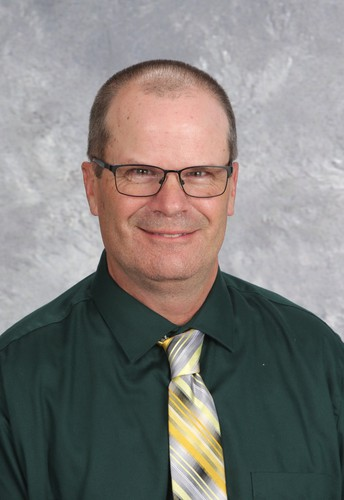 Jim Schools, Retiring High School Teacher