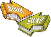 Book Swap, Monday, June 5th