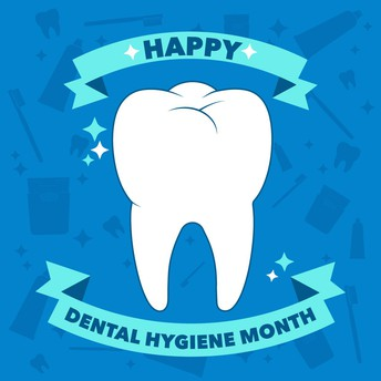 Brush up on Dental Hygiene