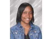 Jahnelle Smith-11th Grade