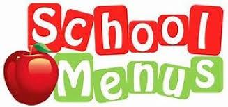 Almuerzo escolar y menús de desayuno