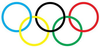 Olympics - Schedule of Events
