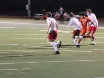MS Soccer