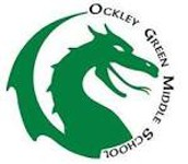 Why is the symbol of OGMS a dragon?
